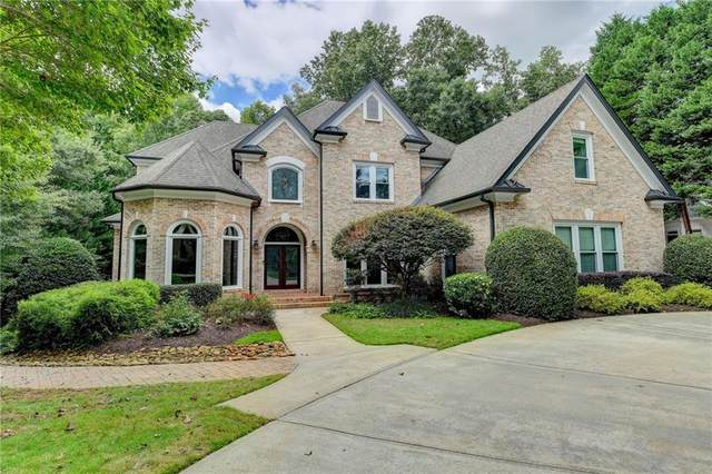 2674 Nutwood Trace, Duluth, GA 30097 (MLS #6896559) :: The Hinsons - Mike Hinson & Harriet Hinson