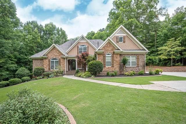 4703 Hartwell Drive, Douglasville, GA 30135 (MLS #6897057) :: North Atlanta Home Team