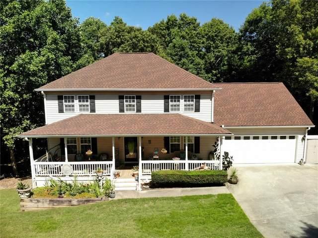82 Hannah Brook Lane, Cleveland, GA 30528 (MLS #6897139) :: Keller Williams Realty Cityside