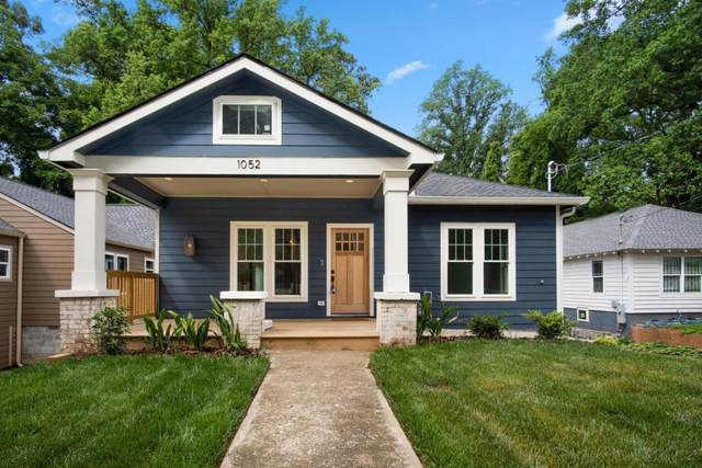 1052 Donnelly Avenue SW, Atlanta, GA 30310 (MLS #6897550) :: Kennesaw Life Real Estate