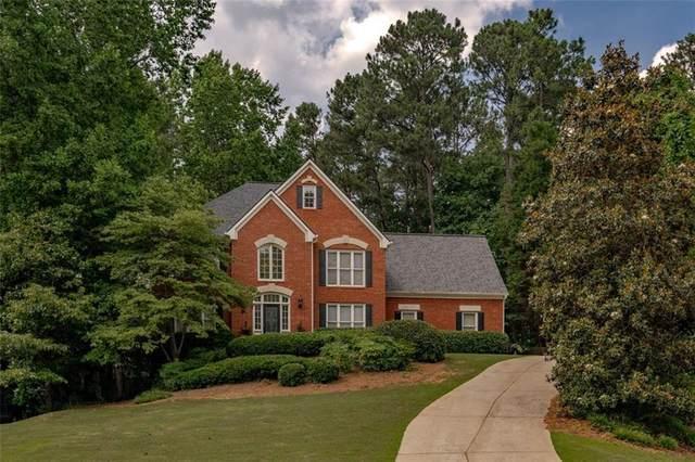 335 Thorndale Court, Roswell, GA 30075 (MLS #6897881) :: HergGroup Atlanta
