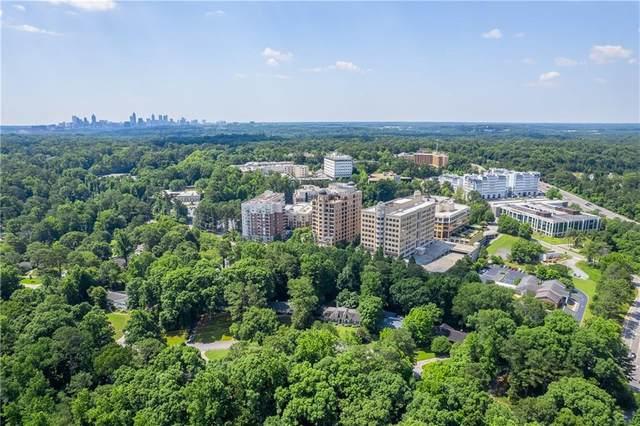 1351 Paces Forest Drive NW, Atlanta, GA 30327 (MLS #6899046) :: North Atlanta Home Team
