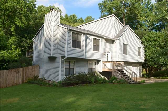 10680 Colony Glen Drive, Alpharetta, GA 30022 (MLS #6900855) :: Scott Fine Homes at Keller Williams First Atlanta