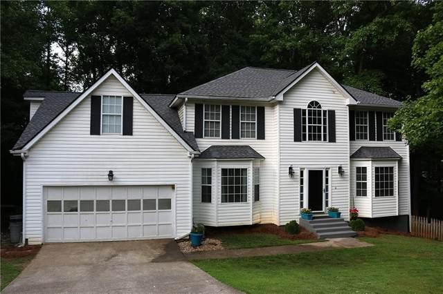 6220 Weldon Drive, Cumming, GA 30040 (MLS #6901003) :: North Atlanta Home Team