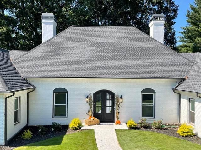 780 Burning Tree Drive, Marietta, GA 30067 (MLS #6901608) :: Dawn & Amy Real Estate Team
