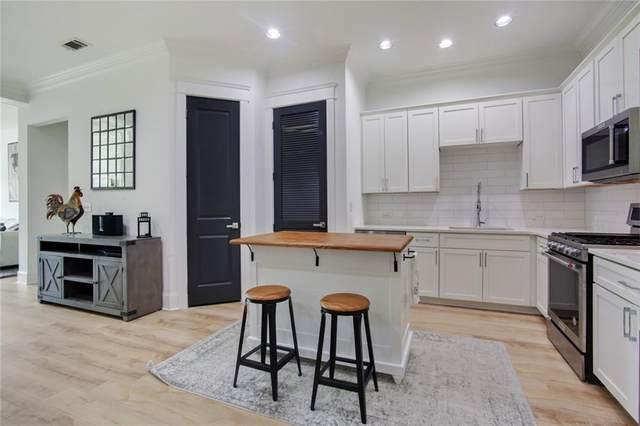 625 Piedmont Avenue NE #1027, Atlanta, GA 30308 (MLS #6902144) :: Atlanta Communities Real Estate Brokerage