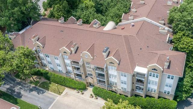 220 Renaissance Parkway NE #2106, Atlanta, GA 30308 (MLS #6903114) :: North Atlanta Home Team