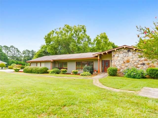 5585 Hill Road, Powder Springs, GA 30127 (MLS #6903490) :: North Atlanta Home Team