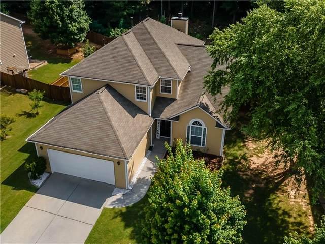 4508 Black Hills Drive NW, Acworth, GA 30101 (MLS #6904011) :: North Atlanta Home Team