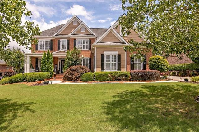 3865 Greenside Court, Dacula, GA 30019 (MLS #6905416) :: North Atlanta Home Team