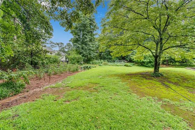 195 Chaffin Road, Roswell, GA 30075 (MLS #6906706) :: The Gurley Team