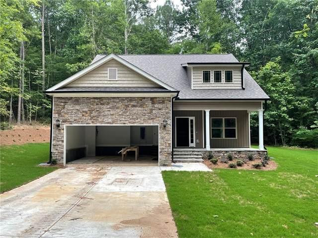 55 Killdeer Lane, Monticello, GA 31064 (MLS #6908543) :: Path & Post Real Estate