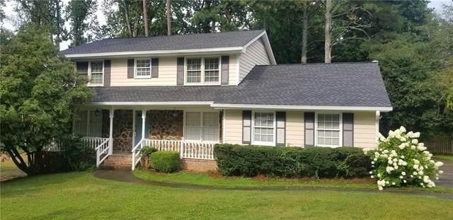 5109 Vernon Ridge Drive, Atlanta, GA 30338 (MLS #6908958) :: North Atlanta Home Team