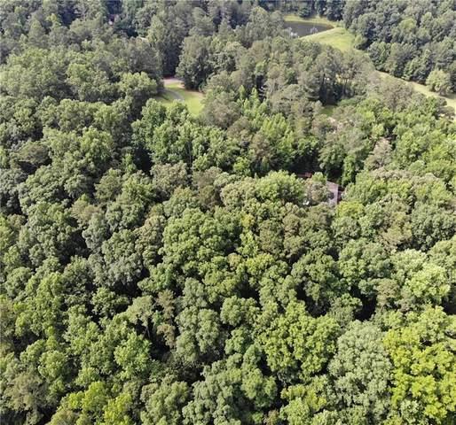 1555 Jep Wheeler Road, Woodstock, GA 30188 (MLS #6909040) :: Path & Post Real Estate