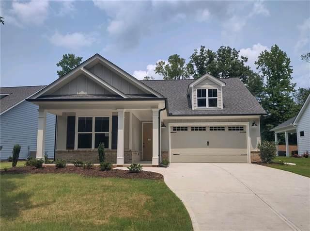 405 Edgewater Drive, Athens, GA 30605 (MLS #6909984) :: North Atlanta Home Team