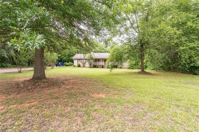 62 Quail Run Road, Crawford, GA 30630 (MLS #6912014) :: Charlie Ballard Real Estate
