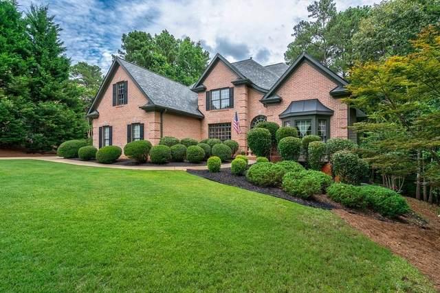 513 Lovinggood Court, Woodstock, GA 30189 (MLS #6912301) :: North Atlanta Home Team