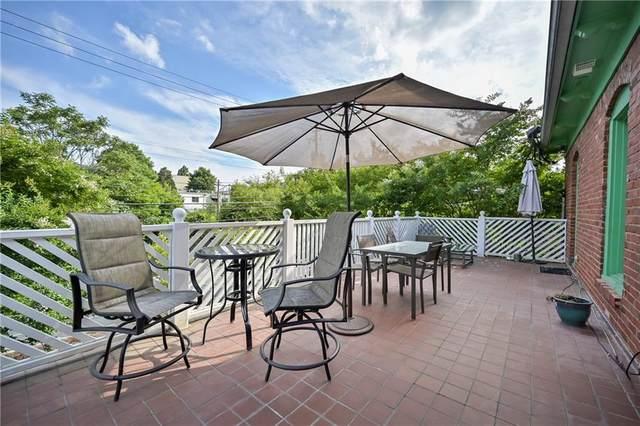 764 Edgewood Avenue NE #5, Atlanta, GA 30307 (MLS #6912886) :: RE/MAX Paramount Properties