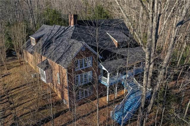 14895 N Hwy 197 N, Clarkesville, GA 30523 (MLS #6912993) :: North Atlanta Home Team