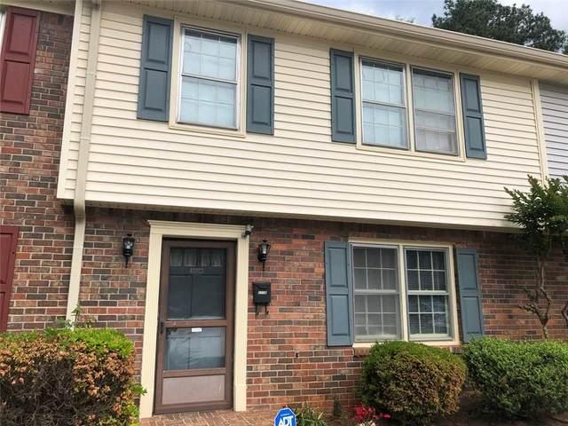 2538 Lehaven Drive, Tucker, GA 30084 (MLS #6913059) :: North Atlanta Home Team