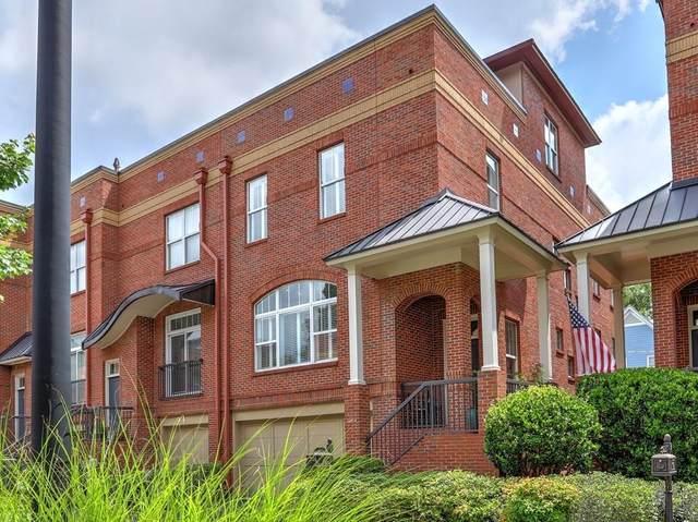 46 Emerson Hill Square, Marietta, GA 30060 (MLS #6913291) :: North Atlanta Home Team