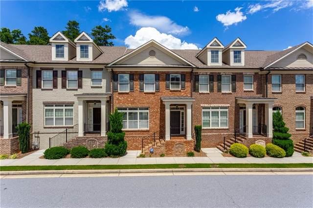4128 Baverton Drive, Suwanee, GA 30024 (MLS #6913675) :: North Atlanta Home Team