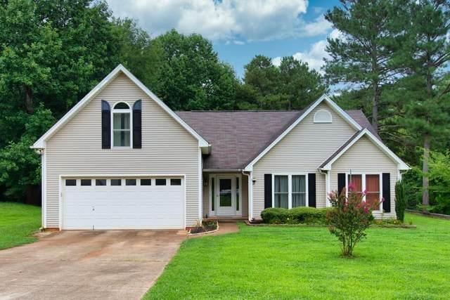 4091 River Elan Drive, Gainesville, GA 30507 (MLS #6914677) :: North Atlanta Home Team