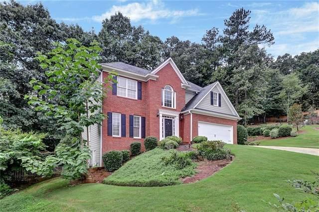 1988 Claiborne Court, Marietta, GA 30062 (MLS #6915683) :: Charlie Ballard Real Estate