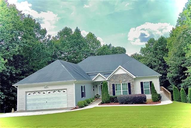 7045 Fletcher Drive, Winston, GA 30187 (MLS #6916949) :: North Atlanta Home Team
