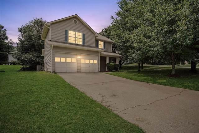 4774 Millbank Court NW, Acworth, GA 30102 (MLS #6916955) :: AlpharettaZen Expert Home Advisors