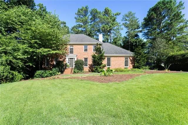 583 Axton Court, Lawrenceville, GA 30044 (MLS #6917355) :: North Atlanta Home Team