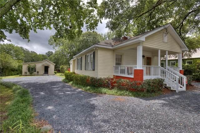 344 Bingham Street SE, Marietta, GA 30060 (MLS #6917514) :: Compass Georgia LLC
