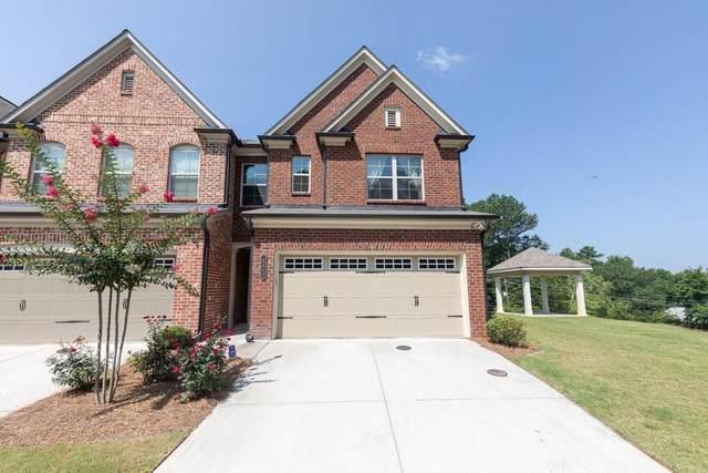 4449 Greys Rise Way SW, Marietta, GA 30008 (MLS #6917635) :: North Atlanta Home Team