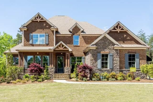 185 Vandiver Court, Acworth, GA 30101 (MLS #6917881) :: Path & Post Real Estate