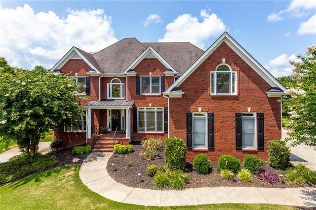 30 Bentwater Court, Acworth, GA 30101 (MLS #6917932) :: Dawn & Amy Real Estate Team