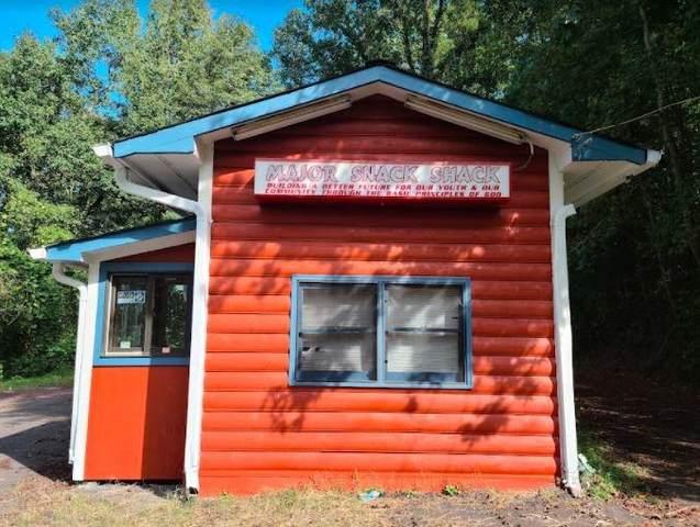 655 S Pond Street, Toccoa, GA 30577 (MLS #6918181) :: Dillard and Company Realty Group
