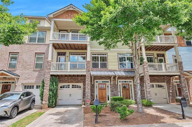 1394 Heights Park Drive SE, Atlanta, GA 30316 (MLS #6918608) :: The Hinsons - Mike Hinson & Harriet Hinson