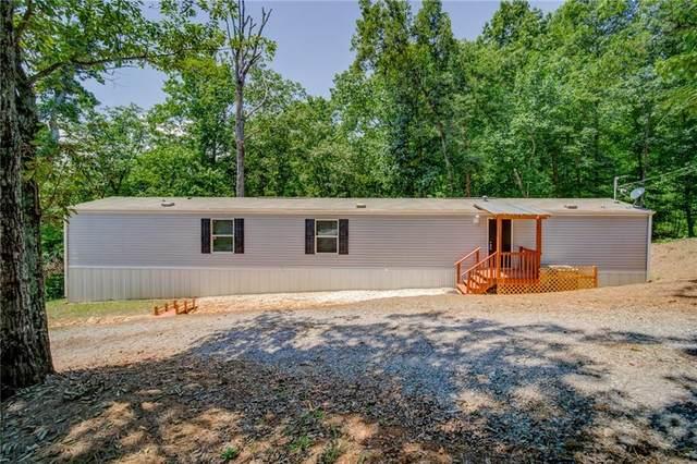 269 Mountain Oak Road, Jasper, GA 30143 (MLS #6918735) :: The Justin Landis Group