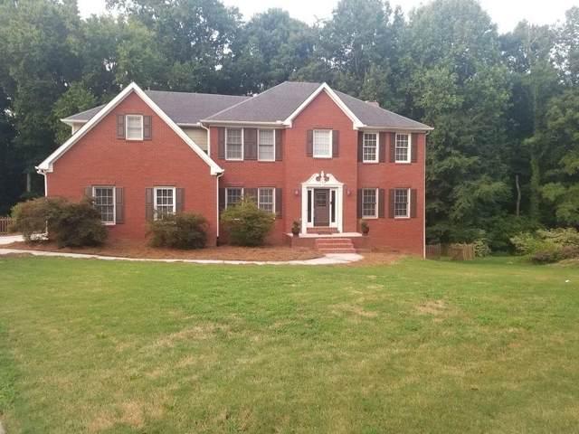 368 Toccoa Place, Jonesboro, GA 30236 (MLS #6919549) :: Charlie Ballard Real Estate
