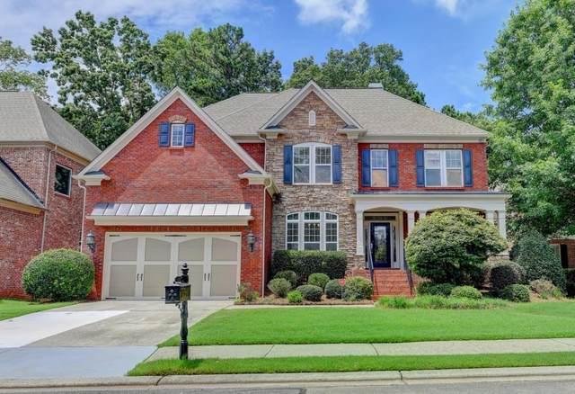 4352 Bluehouse Lane, Alpharetta, GA 30022 (MLS #6919671) :: North Atlanta Home Team