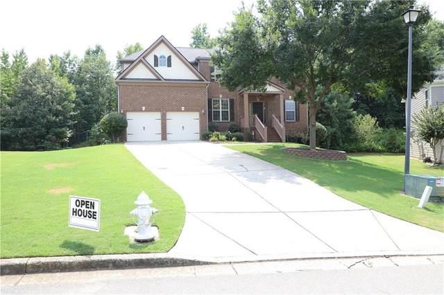 2275 Manor View, Cumming, GA 30041 (MLS #6920061) :: North Atlanta Home Team