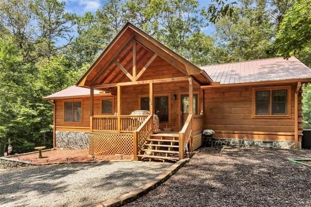 245 Whipporwill Drive, Ellijay, GA 30540 (MLS #6920300) :: Charlie Ballard Real Estate