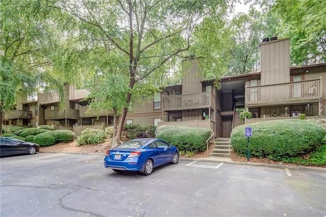 911 Dunbar Drive, Atlanta, GA 30338 (MLS #6920906) :: North Atlanta Home Team