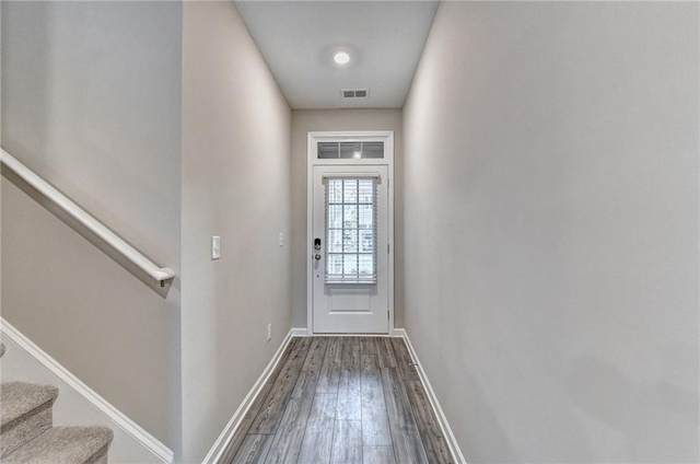 2209 Lanier Harbor Pointe Lot 17, Buford, GA 30518 (MLS #6921814) :: Dawn & Amy Real Estate Team