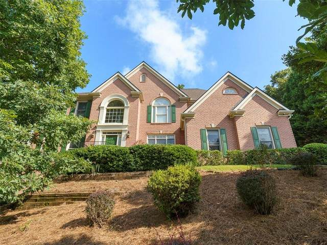 1915 Woods River Lane, Duluth, GA 30097 (MLS #6922207) :: The Realty Queen & Team
