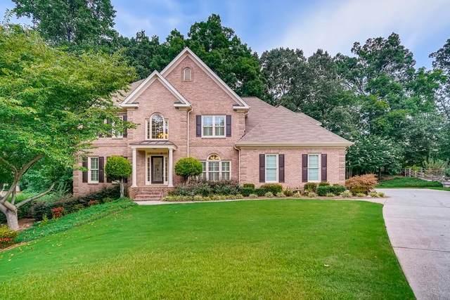 1797 Philadelphia Court, Lawrenceville, GA 30043 (MLS #6922548) :: North Atlanta Home Team