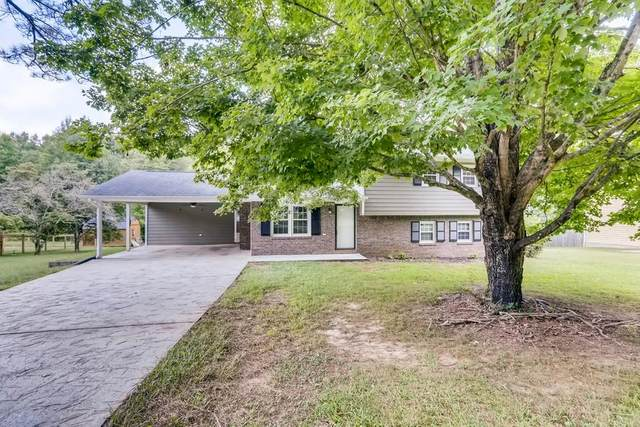 30 Brentwood Place, Carrollton, GA 30117 (MLS #6923189) :: North Atlanta Home Team
