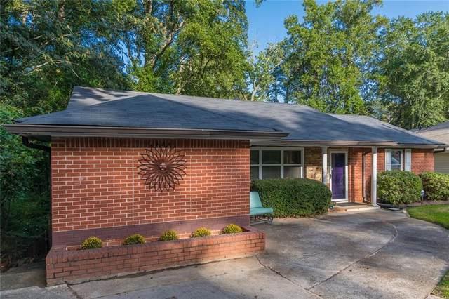 2704 Humphries Street, East Point, GA 30344 (MLS #6924439) :: North Atlanta Home Team