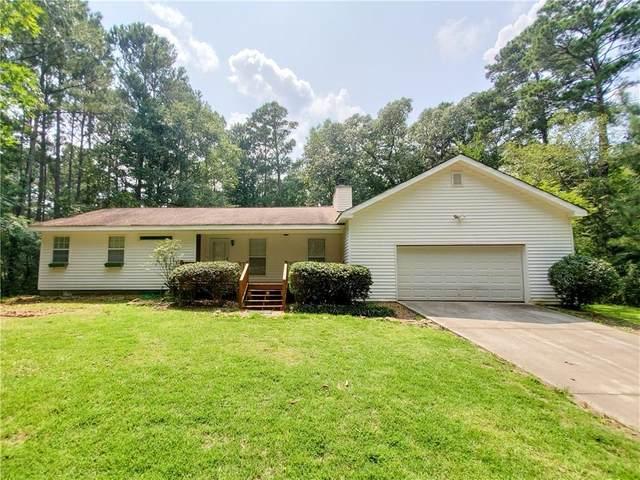 27 Redstart Ct, Monticello, GA 31064 (MLS #6924730) :: North Atlanta Home Team
