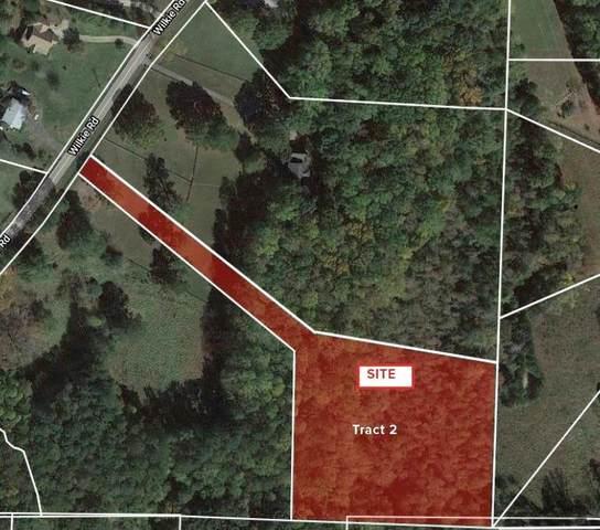 2126 Wilkie Road, Milton, GA 30004 (MLS #6925160) :: RE/MAX Prestige